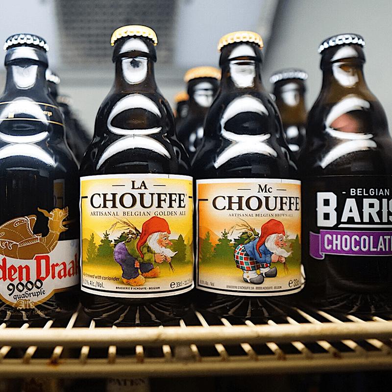 Der Brau World and Craft Beers