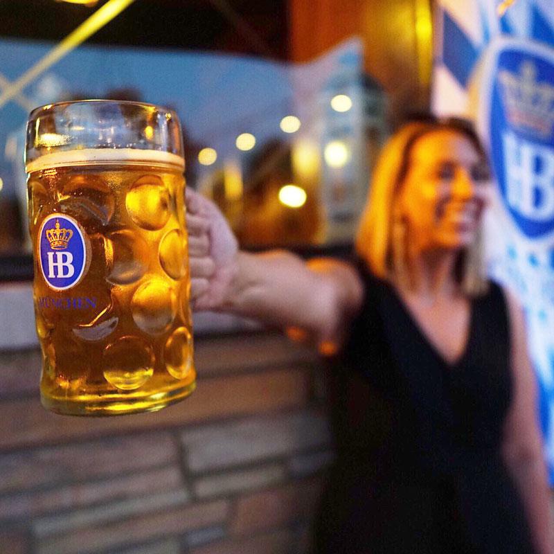 Der Brau Imported Beers